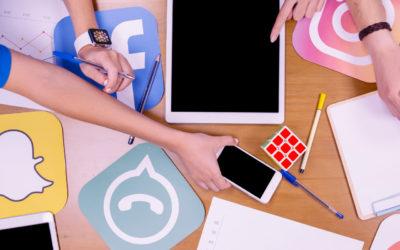 Como a gestão de avaliações online impacta no seu planejamento de social media
