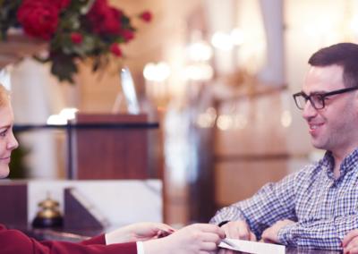 Gestão de reviews na hotelaria: hotel  aumenta em 12% o faturamento com a ajuda da Gestão dos reviews dos hóspedes