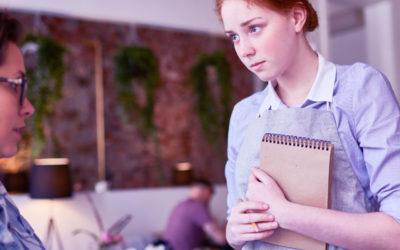 7 simples passos para nunca mais errar ao responder avaliações online negativas de clientes