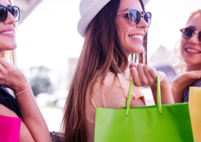 Aumentar o fluxo do shopping através da reputação online: Você está perdendo uma grande oportunidade ignorando isso