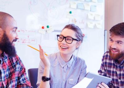 O que é Employee Net Promoter Score (eNPS)?