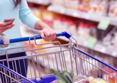 Experiência do cliente em supermercados: O que seu supermercado pode fazer hoje para suprir a crescente demanda do digital? (mais case de sucesso)