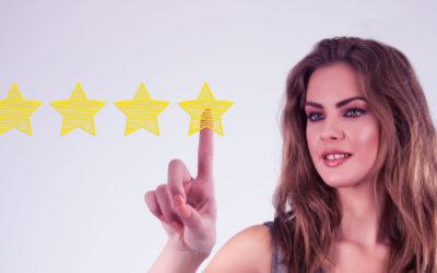 Gestão de reviews: o guia absolutamente completo